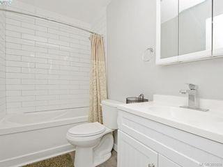 Photo 13: 533 Crossandra Cres in VICTORIA: SW Tillicum Row/Townhouse for sale (Saanich West)  : MLS®# 787249