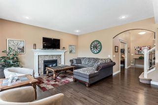 Photo 1: 355 Crystal Green Rise: Okotoks Semi Detached for sale : MLS®# A1091218