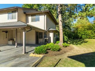 "Photo 4: 159 7269 140 Street in Surrey: East Newton Townhouse for sale in ""Newton Park"" : MLS®# R2504243"