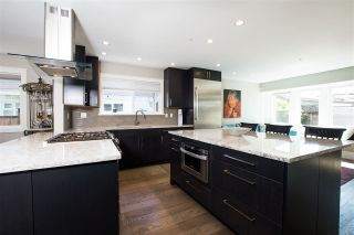 """Photo 4: 2176 W 15TH Avenue in Vancouver: Kitsilano 1/2 Duplex for sale in """"UPPER KITS"""" (Vancouver West)  : MLS®# R2565321"""