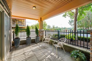 """Photo 28: 112 8328 207A Street in Langley: Willoughby Heights Condo for sale in """"Yorkson Creek"""" : MLS®# R2617469"""