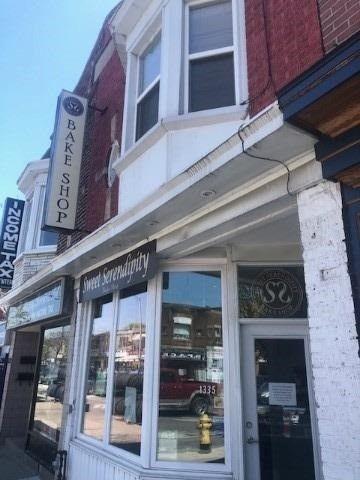 Main Photo: 1335 Danforth Avenue in Toronto: Blake-Jones Property for sale (Toronto E01)  : MLS®# E5368562