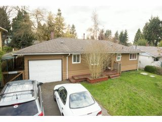 Photo 2: 11510 95A Avenue in Delta: Annieville House for sale (N. Delta)  : MLS®# F1439148