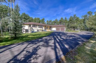 Photo 1: 229051 318 Avenue W: Rural Foothills County Detached for sale : MLS®# A1084268