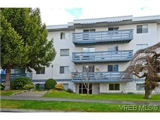 FEATURED LISTING: 406 - 859 Carrie Street Victoria
