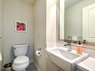 """Photo 11: 32 757 ORWELL Street in North Vancouver: Lynnmour Townhouse for sale in """"Connect at Nature's Edge"""" : MLS®# R2452069"""