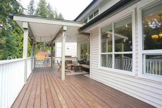 Photo 33: 26 HAWTHORN Drive in Port Moody: Heritage Woods PM House for sale : MLS®# R2564144