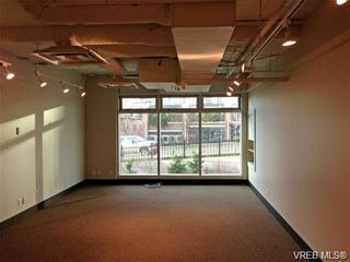 Photo 2: A02 810 Humboldt St in VICTORIA: Vi Downtown Office for sale (Victoria)  : MLS®# 694111