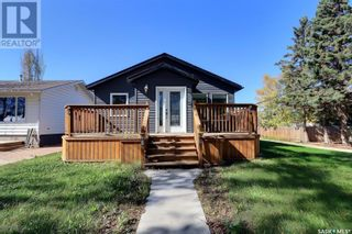 Photo 22: 805 West ST in Melfort: House for sale : MLS®# SK871134