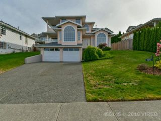 Photo 1: 737 BOWEN DRIVE in CAMPBELL RIVER: CR Willow Point House for sale (Campbell River)  : MLS®# 814552