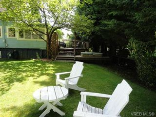 Photo 9: SHAWNIGAN LAKE  REAL ESTATE = SHAWNIGAN LAKE HOME For Sale SOLD With Ann Watley