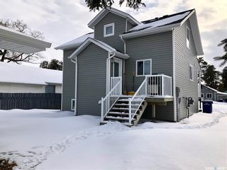 Photo 25: 307 3rd Street West in Nipawin: Residential for sale : MLS®# SK847250