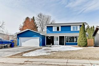 Photo 2: 77 Champlin Crescent in Saskatoon: East College Park Residential for sale : MLS®# SK847001