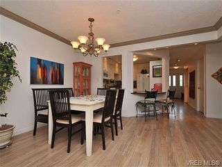 Photo 5: 7 126 Hallowell Rd in VICTORIA: VR Glentana Row/Townhouse for sale (View Royal)  : MLS®# 647851