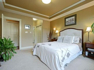 Photo 10: 14 551 Bezanton Way in VICTORIA: Co Latoria Row/Townhouse for sale (Colwood)  : MLS®# 767786
