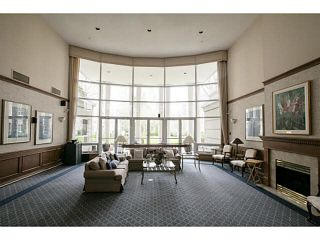 """Photo 4: 233 3098 GUILDFORD Way in Coquitlam: North Coquitlam Condo for sale in """"MARLBOROUGH HOUSE"""" : MLS®# V1128757"""