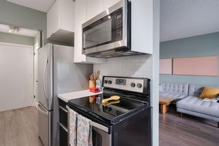 Photo 2: 20 3519 49 Street NW in Calgary: Varsity Apartment for sale : MLS®# A1117151