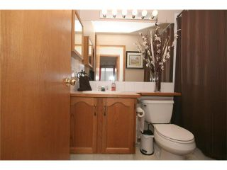 Photo 26: 35 WEST MCDOUGAL Road: Cochrane House for sale : MLS®# C4053037