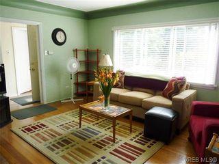 Photo 5: 1782 Adanac St in VICTORIA: Vi Fernwood House for sale (Victoria)  : MLS®# 619517