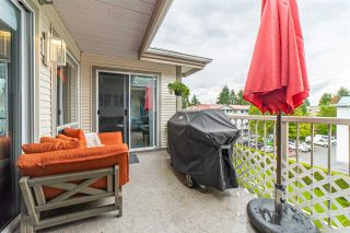 """Photo 20: 302 19122 122 Avenue in Pitt Meadows: Central Meadows Condo for sale in """"Edgewood Manor"""" : MLS®# R2593099"""