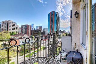 Photo 19: 504 923 15 Avenue SW in Calgary: Beltline Apartment for sale : MLS®# A1091637