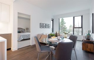 Photo 5: 202 4427 CAMBIE Street in Vancouver: Oakridge VW Condo for sale (Vancouver West)  : MLS®# R2231329