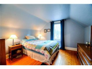 Photo 11: 106 Morley Avenue in WINNIPEG: Fort Rouge / Crescentwood / Riverview Residential for sale (South Winnipeg)  : MLS®# 1427462