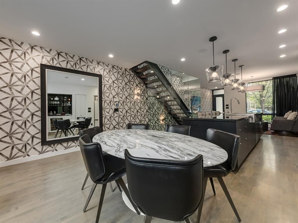 Photo 18: Photos: 515 21 Avenue SW in Calgary: Cliff Bungalow Row/Townhouse for sale : MLS®# A1035349