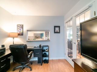 """Photo 16: 210 8450 JELLICOE Street in Vancouver: South Marine Condo for sale in """"THE BOARDWALK"""" (Vancouver East)  : MLS®# R2406380"""