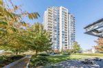 """Main Photo: 1403 4118 DAWSON Street in Burnaby: Brentwood Park Condo for sale in """"Tandem II"""" (Burnaby North)  : MLS®# R2573711"""
