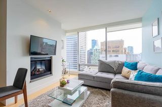 Photo 17: 2606 1111 Alberni Street in Vancouver: West End Condo for sale (Vancouver West)  : MLS®# r2478466