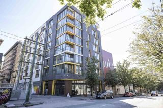 """Photo 1: 301 150 E CORDOVA Street in Vancouver: Downtown VE Condo for sale in """"INGASTOWN"""" (Vancouver East)  : MLS®# R2611640"""