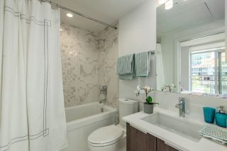 """Photo 15: 1010 1283 HOWE Street in Vancouver: Downtown VW Condo for sale in """"Tate"""" (Vancouver West)  : MLS®# R2607707"""