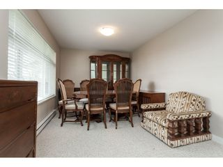 """Photo 18: 15 6036 164 Street in Surrey: Cloverdale BC Townhouse for sale in """"Arbour Village"""" (Cloverdale)  : MLS®# R2445991"""