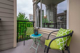 """Photo 16: 307 3575 EUCLID Avenue in Vancouver: Collingwood VE Condo for sale in """"Montage"""" (Vancouver East)  : MLS®# R2308133"""
