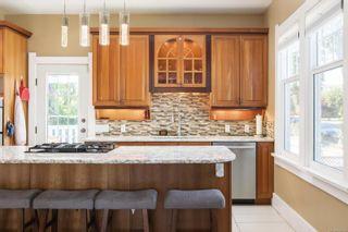 Photo 4: 396 King George Terr in Oak Bay: OB Gonzales House for sale : MLS®# 886520