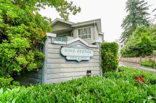 "Photo 30: 410 13939 LAUREL Drive in Surrey: Whalley Condo for sale in ""King George Manor"" (North Surrey)  : MLS®# R2472740"