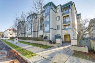 """Photo 1: 312 688 E 16TH Avenue in Vancouver: Fraser VE Condo for sale in """"VINTAGE EASTSIDE"""" (Vancouver East)  : MLS®# R2226953"""