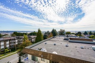 Photo 20: 409 809 FOURTH Avenue in New Westminster: Uptown NW Condo for sale : MLS®# R2622117