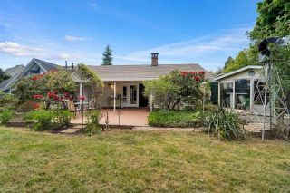 Photo 18: 15049 19A Avenue in Surrey: Sunnyside Park Surrey House for sale (South Surrey White Rock)  : MLS®# R2580183