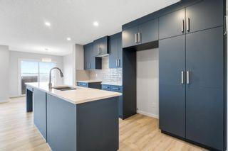 Photo 8: 9317 Pear Link in Edmonton: Zone 53 House Half Duplex for sale : MLS®# E4263220