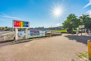 Photo 32: 2103 1500 HORNBY Street in Vancouver: Yaletown Condo for sale (Vancouver West)  : MLS®# R2625343