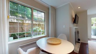 """Photo 17: 104 925 W 15TH Avenue in Vancouver: Fairview VW Condo for sale in """"The Emperor"""" (Vancouver West)  : MLS®# R2500079"""