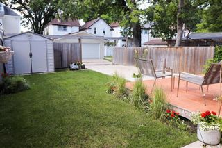 Photo 22: 84 Harbison Avenue West in Winnipeg: Glenelm Residential for sale (3C)  : MLS®# 202014757