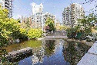 Photo 18: 602 155 W 1ST STREET in North Vancouver: Lower Lonsdale Condo for sale : MLS®# R2365793