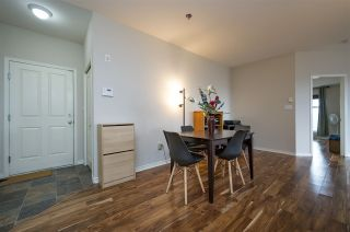 Photo 2: 406 580 TWELFTH STREET in New Westminster: Uptown NW Condo for sale : MLS®# R2556740