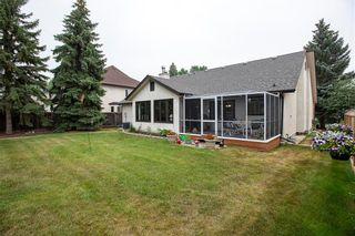 Photo 26: 624 Holland Boulevard in Winnipeg: Tuxedo Residential for sale (1E)  : MLS®# 202117651