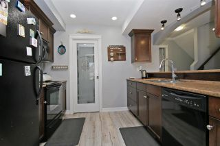 """Photo 5: 24 46778 HUDSON Road in Sardis: Promontory Townhouse for sale in """"COBBLESTONE TERRACE"""" : MLS®# R2402686"""