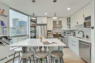"""Photo 4: 1502 188 KEEFER Place in Vancouver: Downtown VW Condo for sale in """"ESPANA TOWER B"""" (Vancouver West)  : MLS®# R2508962"""