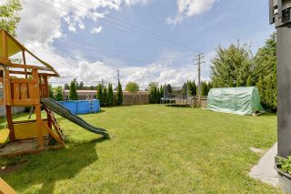 Photo 35: 2955 264A Street: House for sale in Langley: MLS®# R2593290